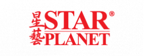 organizers logos for white website bg_star planet